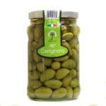 Olives in 1.7 KG Glass Jar