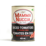 Non GMO Tomato Products