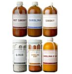 Lillie's Q BBQ Sauces and Rubs