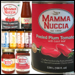 Gourmet Sauces & Tomato Products
