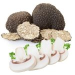 Mushroom and Truffle Products